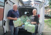 Loznička bolnica dobila pomoć iz Nemačke