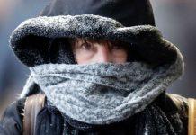 Ledeni talas stiže u Srbiju