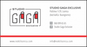 studio gaga exclusive loznica