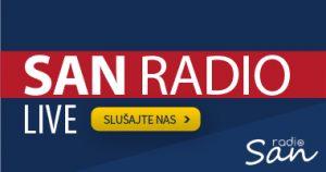 San radio Loznica
