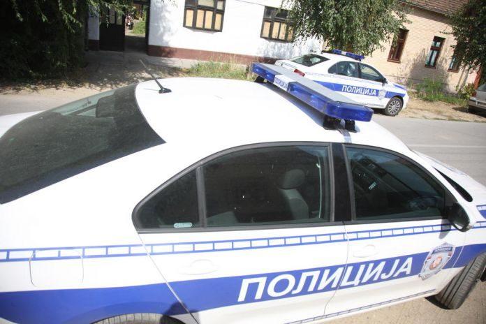 Muškarac se razneo bombom u prodičnoj kući u Kozjaku