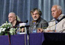 Emir Kusturica predstavio svoju novu knjigu Lozničanima