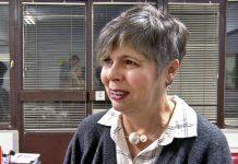 MOJA PRELEPA SRBIJA: Ruskinja Tatjana Ribakova predstavila svoju knjigu u Loznici