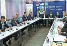 TRŠIĆ: Potpisan sporazum o međusobnoj saradnji gradova i opština u slivu reke Drine