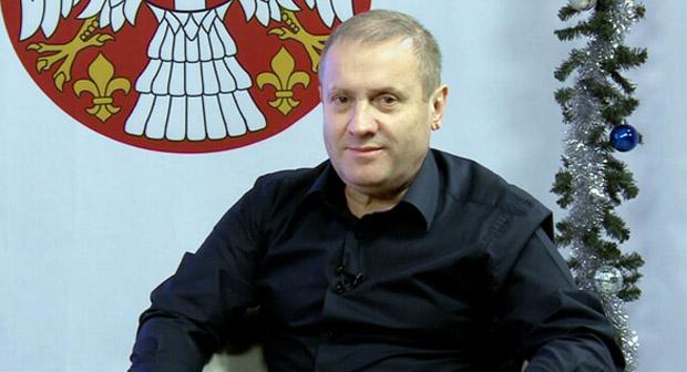 VLADAN ĆOSIĆ, direktor Poljosaveta: PLANOVI ZA DALJI RAZVOJ AGRARA