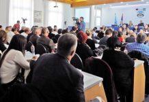 ZASEDANJE SKUPŠTINE GRADA: Odbornici razmatraju predlog Odluke o budžetu grada Loznice za 2019. godinu