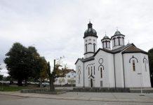 Crkva pokrova presvete Bogorodice Loznica
