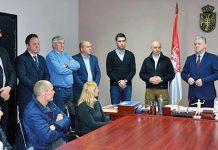 Pomoć Lozničana Srbima sa Kosova i Metohije