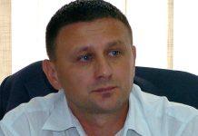Radenko Petrović, načelnik policijske stanice Mali Zvornik