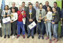 U tradicionalnoj anketi izabrani najbolji sportisti Loznice u 2018. godini