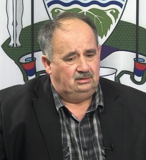 Dragoslav Polić