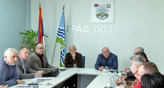 GRADONAČELNIK: Nastavlja se investicioni ciklus u Loznici