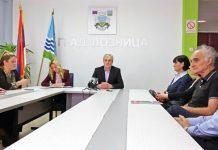 Donacija EU mobilnom timu za pomoć Romima