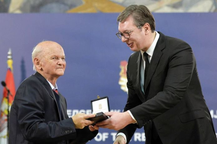 Slobodan Ristanović